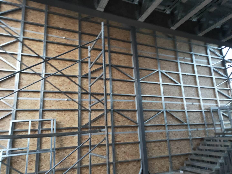 装外墙结构板