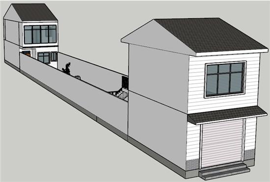 全方位解析陕西轻钢别墅,让您对它有个新的认识