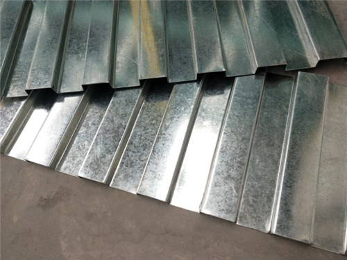 轻钢别墅专用钢楼承板