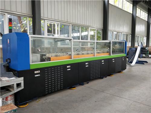 澳新体系数控全自动轻钢骨架生产设备
