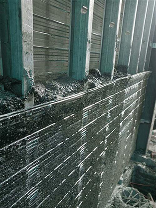 办公楼泡沫混凝土灌注轻钢隔墙