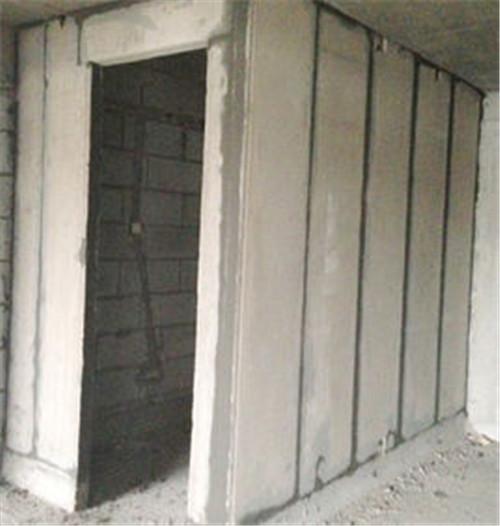 陕西轻钢隔墙施工