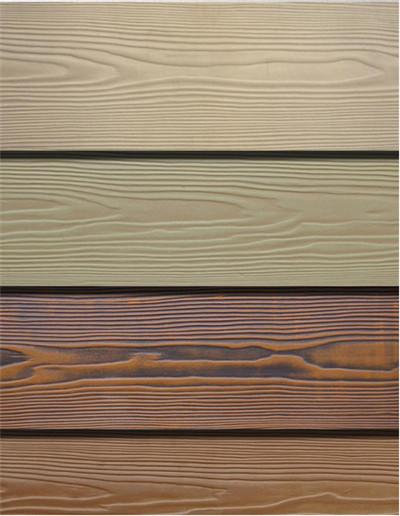 水泥纤维挂板