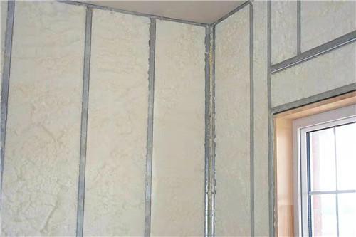 轻钢隔墙项目案例