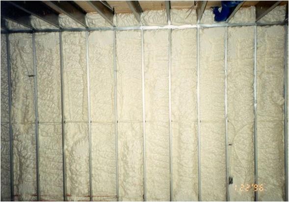 发泡聚氨酯轻质隔墙厂家