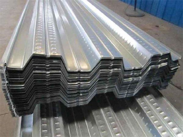 钢筋桁架楼承板的构造以及受力特点