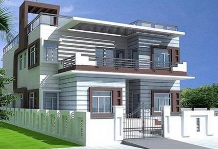 陕西集成房屋设计