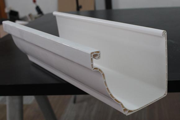 PVC天沟