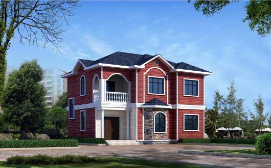 陕西新型房屋搭建