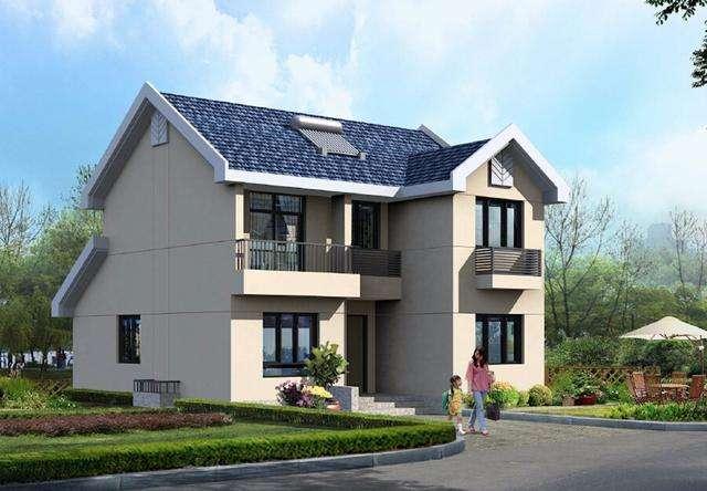 轻钢结构住宅的优点有哪些?通过7个方面进行分享!