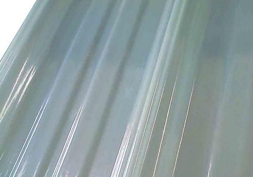 小编和大家一起讨论一下玻璃钢瓦会不会出现开裂的问题