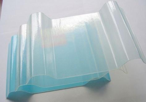 西安玻璃钢瓦生产要用到哪些原材料?它的薄厚又有什么影响?小编带大家了解