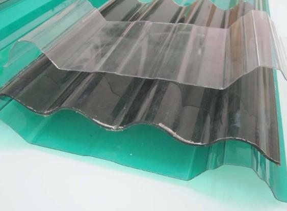 西安玻璃钢瓦施工