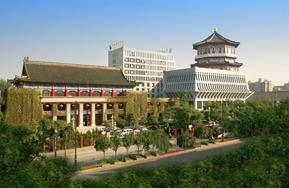 与陕西建工集团有限公司合作
