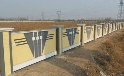 施工围墙造价