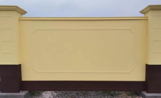 陕西环保围墙