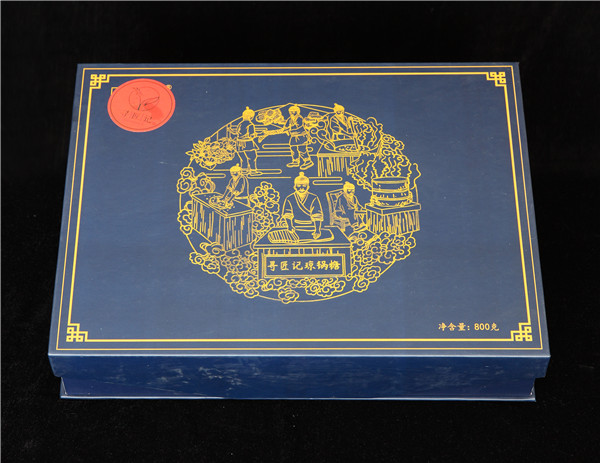 瓊鍋糖食品禮盒