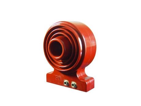 LZCW-12型户外电子式电流互感器