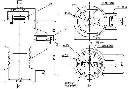 陕西电子式组合互感器