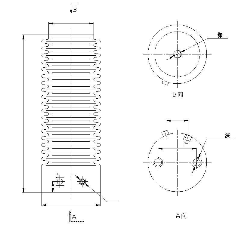 陜西電子式電壓互感器