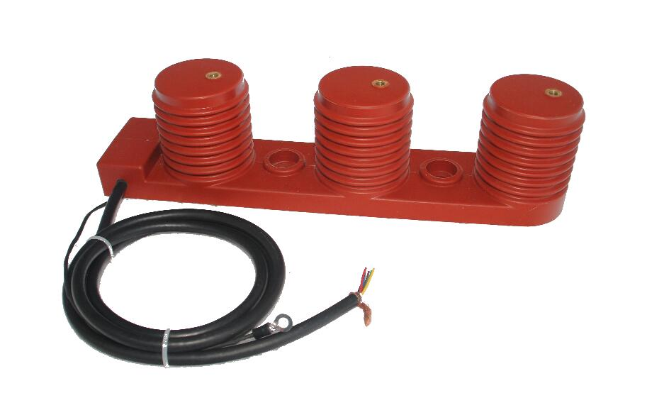 ESVL1-12型電子式三相電壓+零序電壓互感器