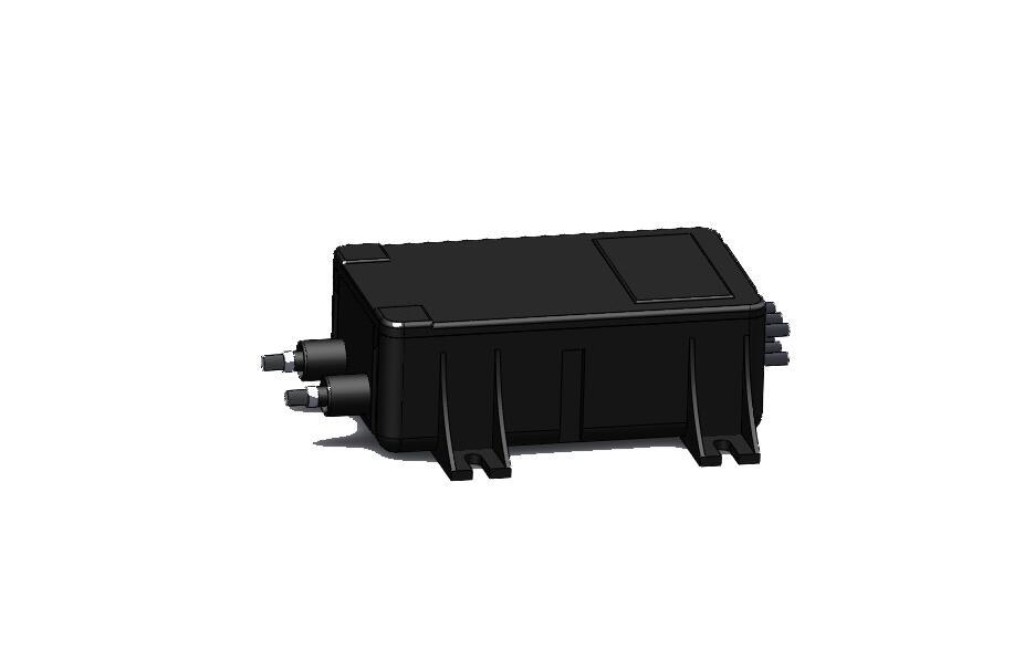 DVC-2800-UI直流电压传感器