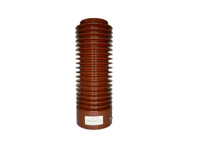 电子式电压互感器