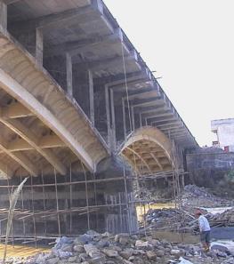 陕西桥梁检测