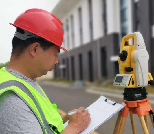 结构安全及抗震性能检测