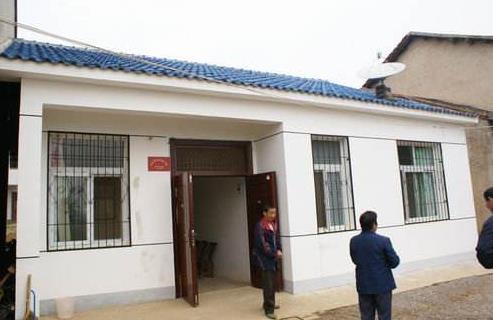 北京计划对7000余户农村危房进行的翻建或修缮加固等改造