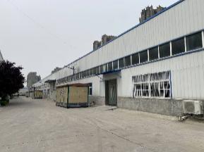 某西咸新区厂房结构检测