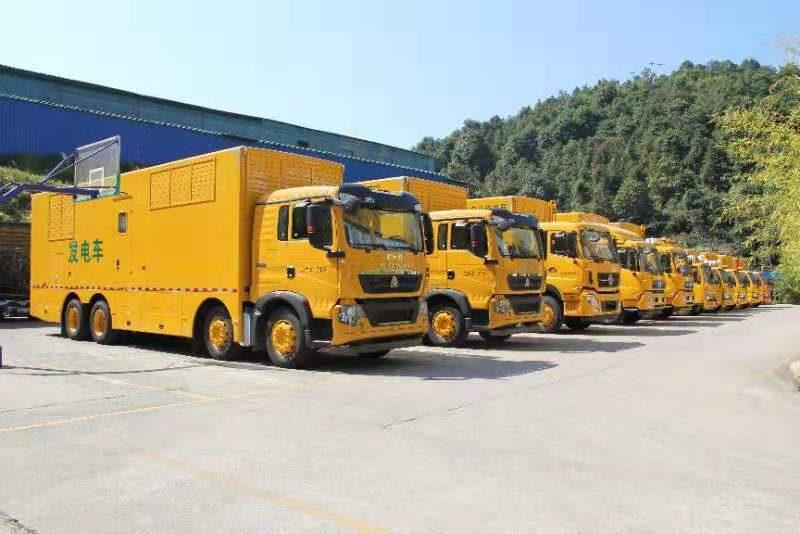 你知道移动电源车的操作规程是什么样的吗?陕西移动电源车厂家给大家分享