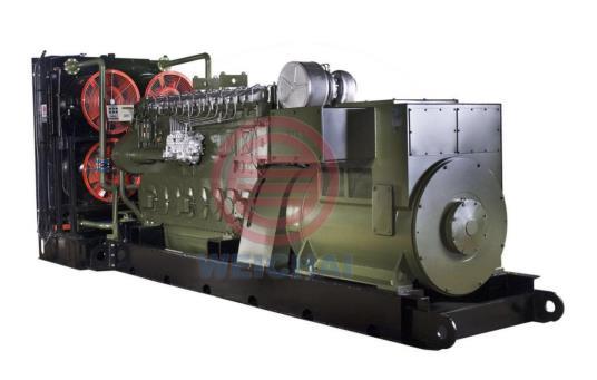 陕西柴油机生产
