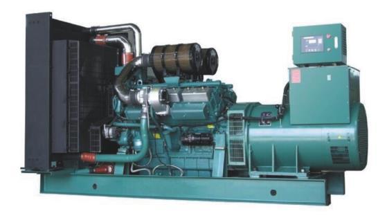 陕西柴油发电机安装