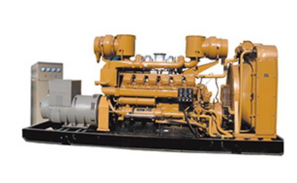 陕西柴油发电机生产
