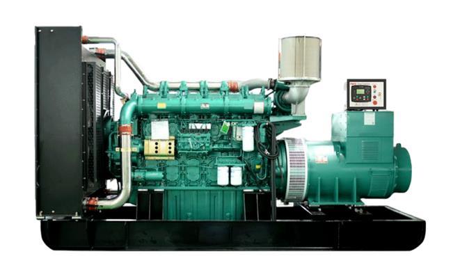 柴油发电机组出现故障的原因到底有哪些?
