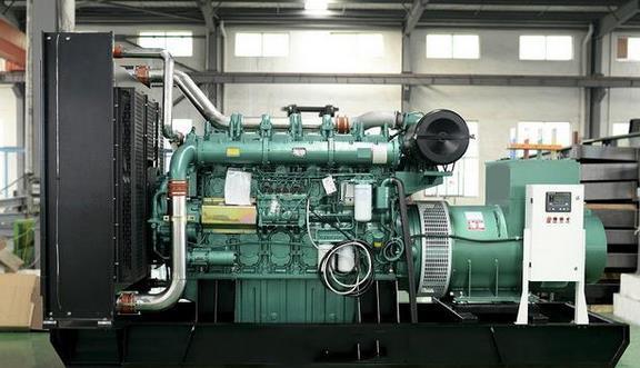 陜西柴油發電機價格