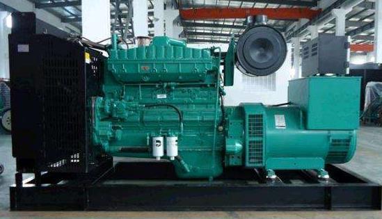 购买柴油发电机组到底应该选国产还是进口?从哪些方面选择?