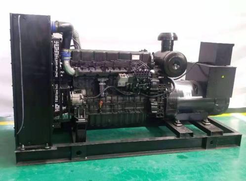 柴油机技术已达国际水平