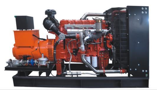 如何对柴油发电机组进行普通的日常维护以保证正常运行?