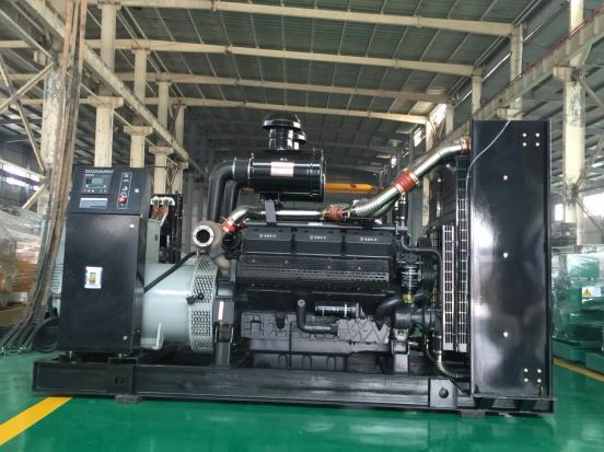 柴油发电机使用注意事项及维护要求