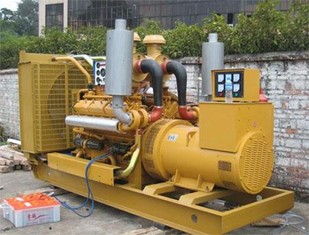 柴油发电机组的工作原理  大家都了解吗