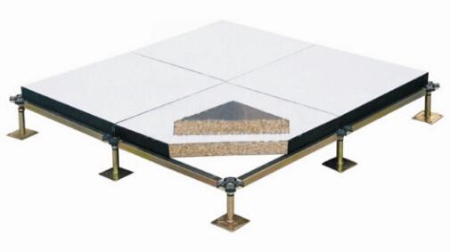 各种种类的防静电地板的选购技巧有哪些?这边体现在哪些方面?