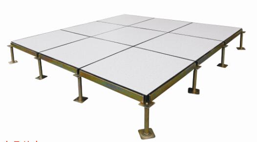 双威机房地板公司小编为大家分享防静电技术的发展历程!