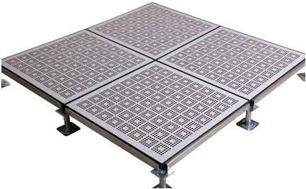 陕西防静电地板关于接地方式有哪些?主要有哪些相关的步骤?