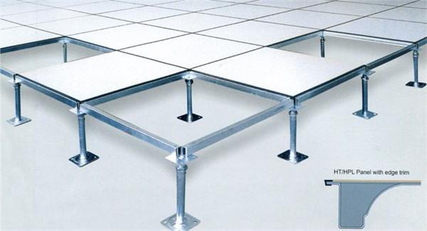 防静电地板的区分和使用要求,双威带你了解