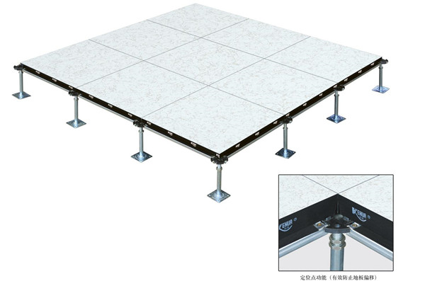 陕西硫酸钙防静电地板