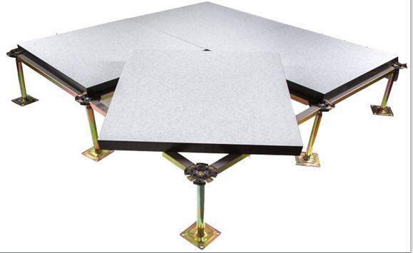 硫酸钙防静电地板定制