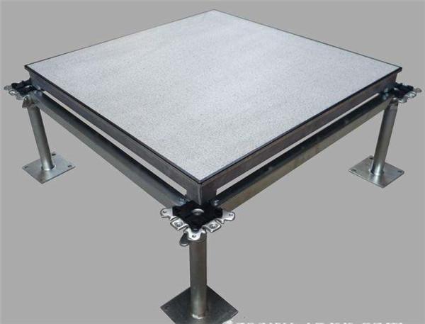 全铝防静电地板定制
