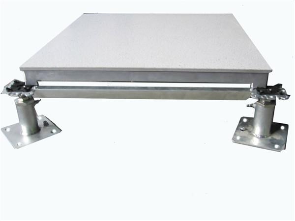 陕西全铝防静电地板工程
